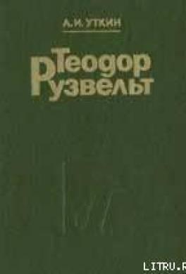 Теодор Рузвельт. Политический портрет