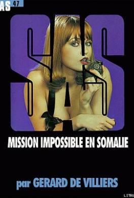 Невыполнимая миссия в Сомали
