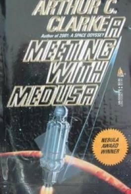 Встреча с медузой