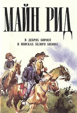 В поисках белого бизона (сборник)
