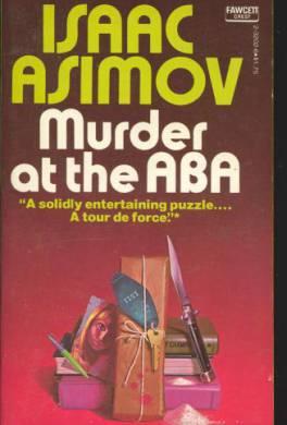 Убийство в Эй-Би-Эй
