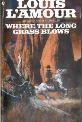 Там, где колышется высокая трава