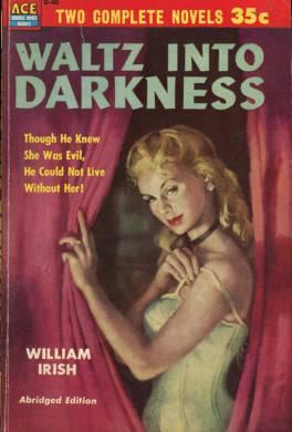 Вальс в темноту