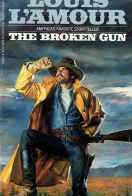 Тайна сломанного револьвера