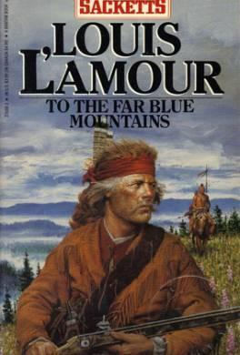 К далеким голубым горам