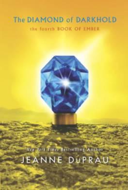 Алмаз Темной крепости