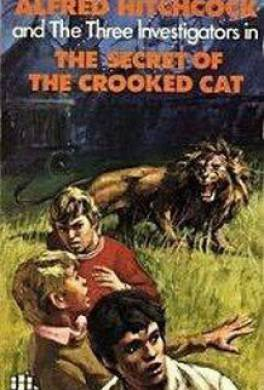 Тайна горбатого кота