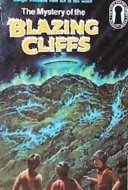 Тайна пылающих скал