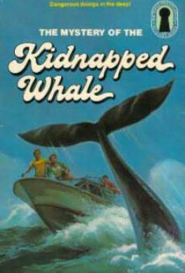 Тайна похищенного кита