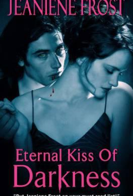 Бесконечный поцелуй тьмы