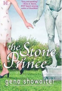 Каменный принц