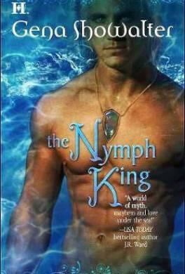 Король Нимф