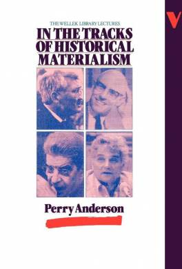 На путях исторического материализма