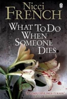 Что делать, когда кто-то умирает