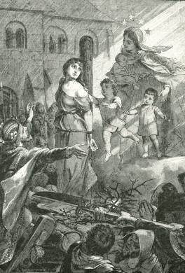 Дитя Марии