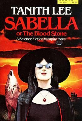Сабелла, или Кровавый камень