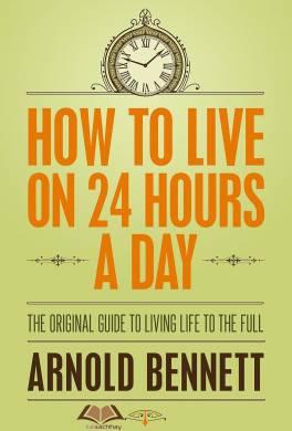 Как прожить на двадцать четыре часа в день