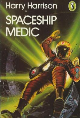 Врач космического корабля